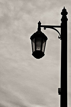 Streetwalker's Umbrella by Sarita Rampersad