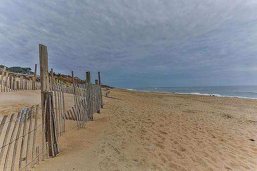 Stretch of Sand by Jimmy McDonald