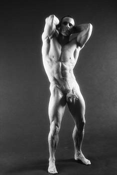 Stretch by Thomas Mitchell