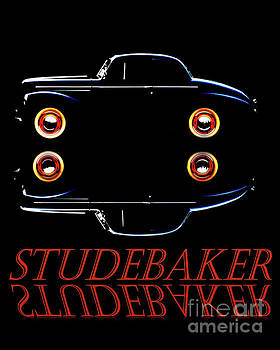 Studebaker  by Baggieoldboy