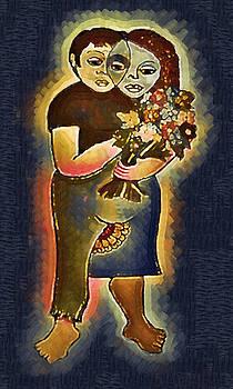 Madalena Lobao-Tello - Study to invention of love