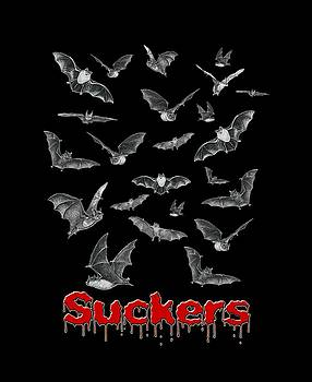 Suckers by Brian Wallace