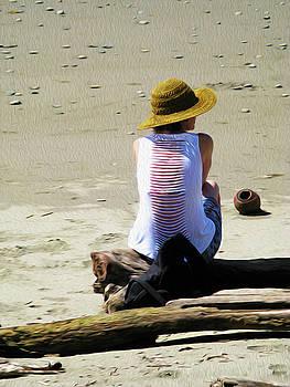 Suenos de Playa Hermosa by Joe Schofield