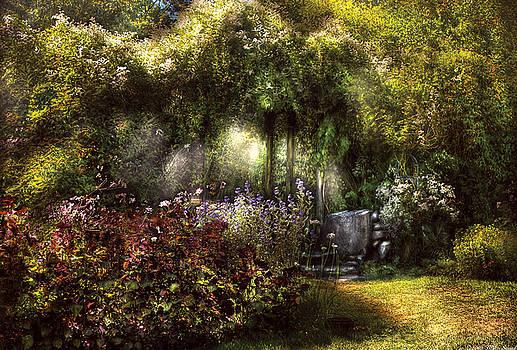 Mike Savad - Summer - Landscape - Eve