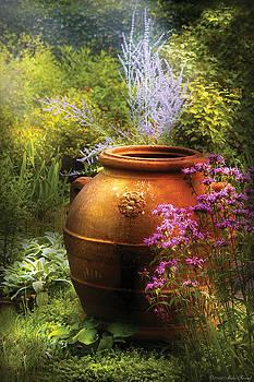 Mike Savad - Summer - Landscape - The Urn