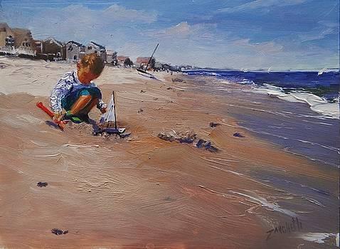 Summer 2016 by Laura Lee Zanghetti