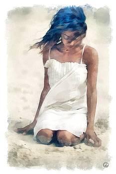 Summer breeze by Gun Legler