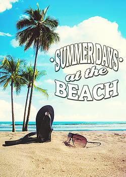 Summer Days by Nicklas Gustafsson