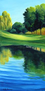 Summer by Elaine Farmer