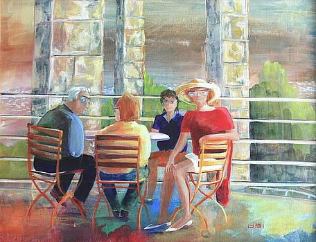 Summer Fun by Robin Zuege