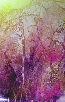 Summer Grains by Karla Horst