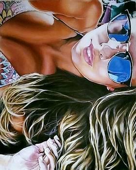 Summer by Kim McWhinnie