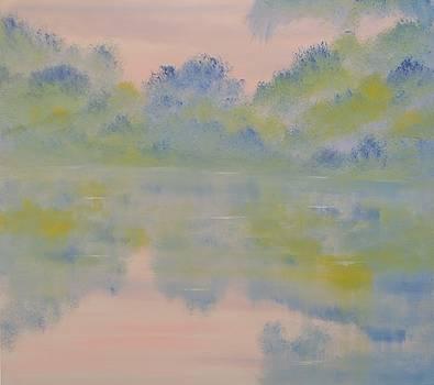 Summer Slowly Fades by David Snider