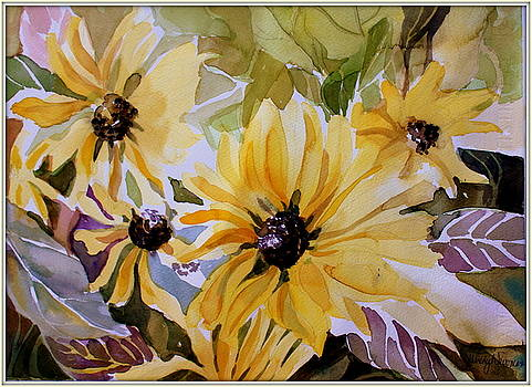 Summertime Beauty by Mindy Newman