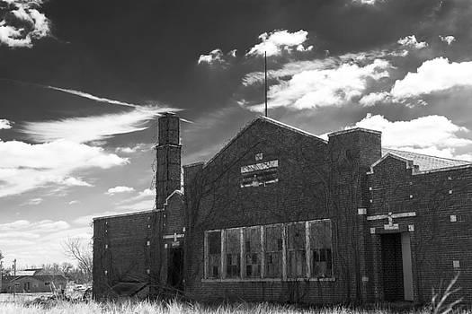 Sumner School by Nathan Hillis
