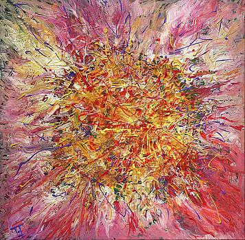 Sun by Erik Tanghe