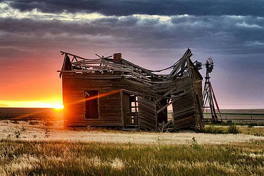 Sunbeam Light by Clarice  Lakota
