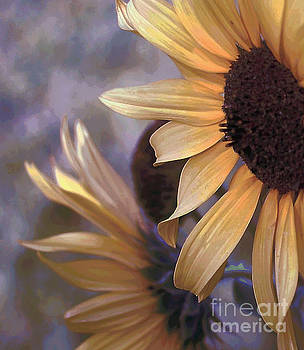 Sunflowers  by Elaine Manley