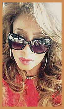 Sunglasses by Cletis Stump