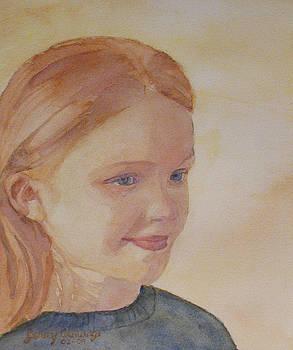 Jenny Armitage - Sunnie Birdie