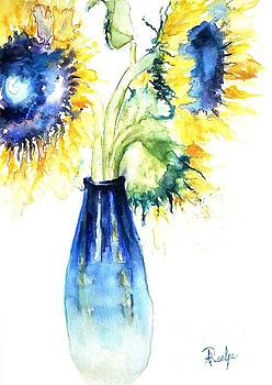 Sunny Days by Andrea Realpe