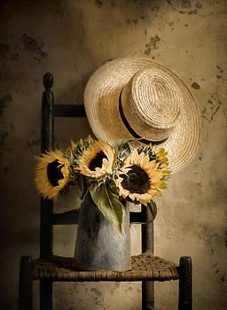 Sunny Inside by Robin-Lee Vieira