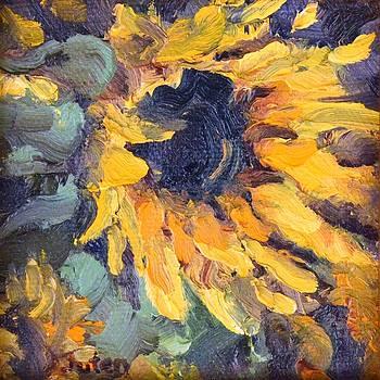 Sunnyside Up by Donna Tuten