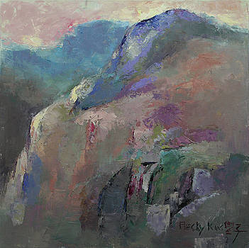 Sunrise by Becky Kim