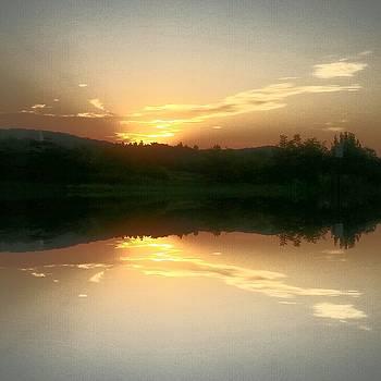 Maria Urso  - Sunrise Serenity