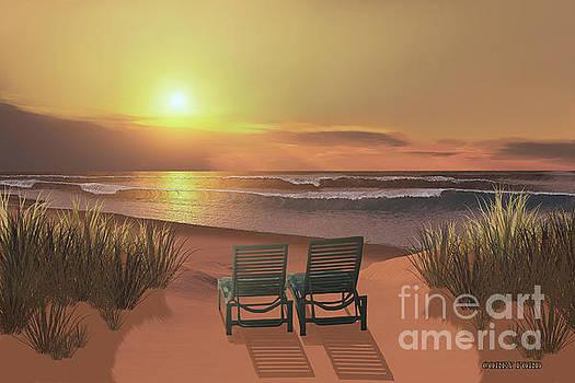 Corey Ford - Sunset Beach
