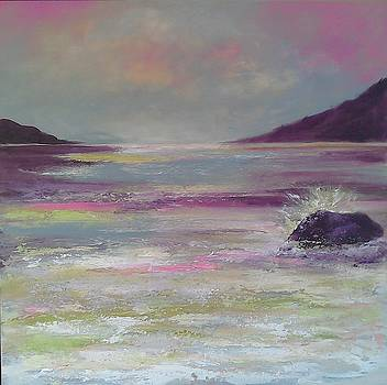 Sunset Colours by Fiona Jack