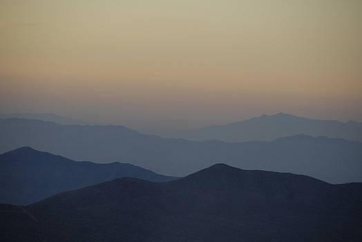 Sunset Fade by Jody Lovejoy