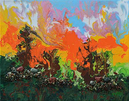 Donna Blackhall - Sunset Hike