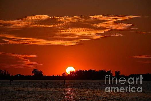 Sunset by Kevin Croitz