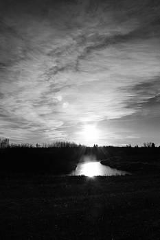 Sunset Noir by Brian Sereda