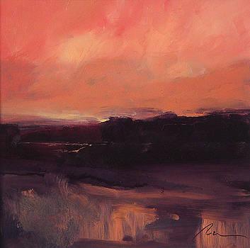 Sunset Series 2 by Richard Morin