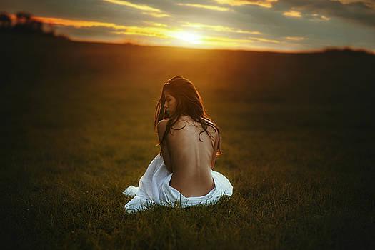 Sunset by TJ Drysdale