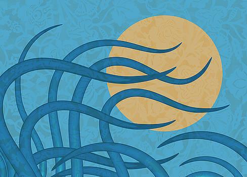 Frank Tschakert - Sunset Waves