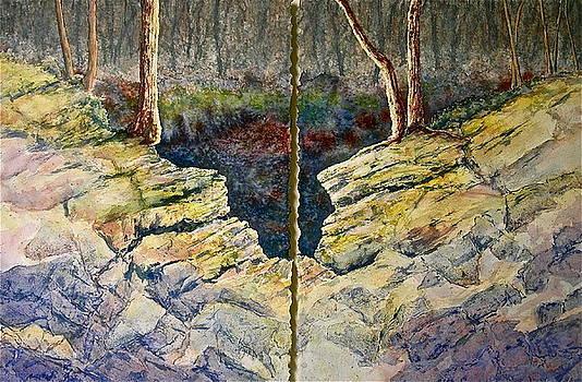 Sunstruck by Carolyn Rosenberger