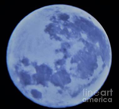 Super Moon 3 by John Williams