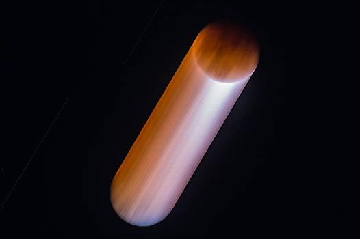 Super Moon Orbital Path by John Daly