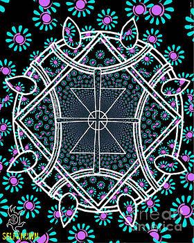 Super Symmetry by Alexander Ladd