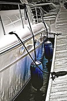 Gwyn Newcombe - Sure-Thing Boat