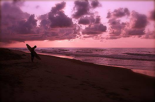 Bonnes Eyes Fine Art Photography - Surfers Prayer