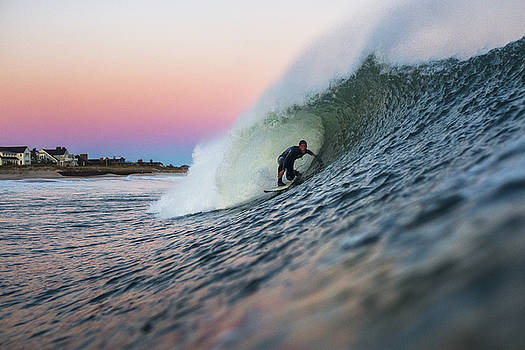 Surfing by Ryan Moore