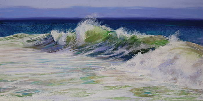 Surfs Up by Jeanne Rosier Smith