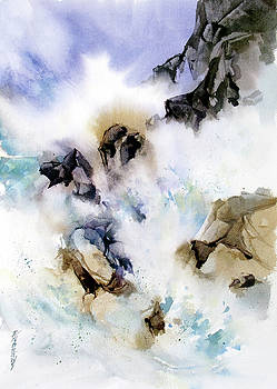 Surf's Up by Rae Andrews
