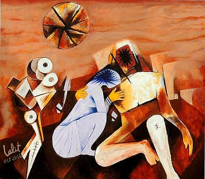 Intimacy by Lalit Jain