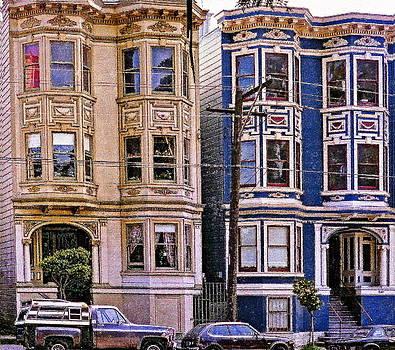 Surprising San Francisco by Ira Shander