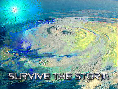 Survive the Storm by Cheri Doyle
